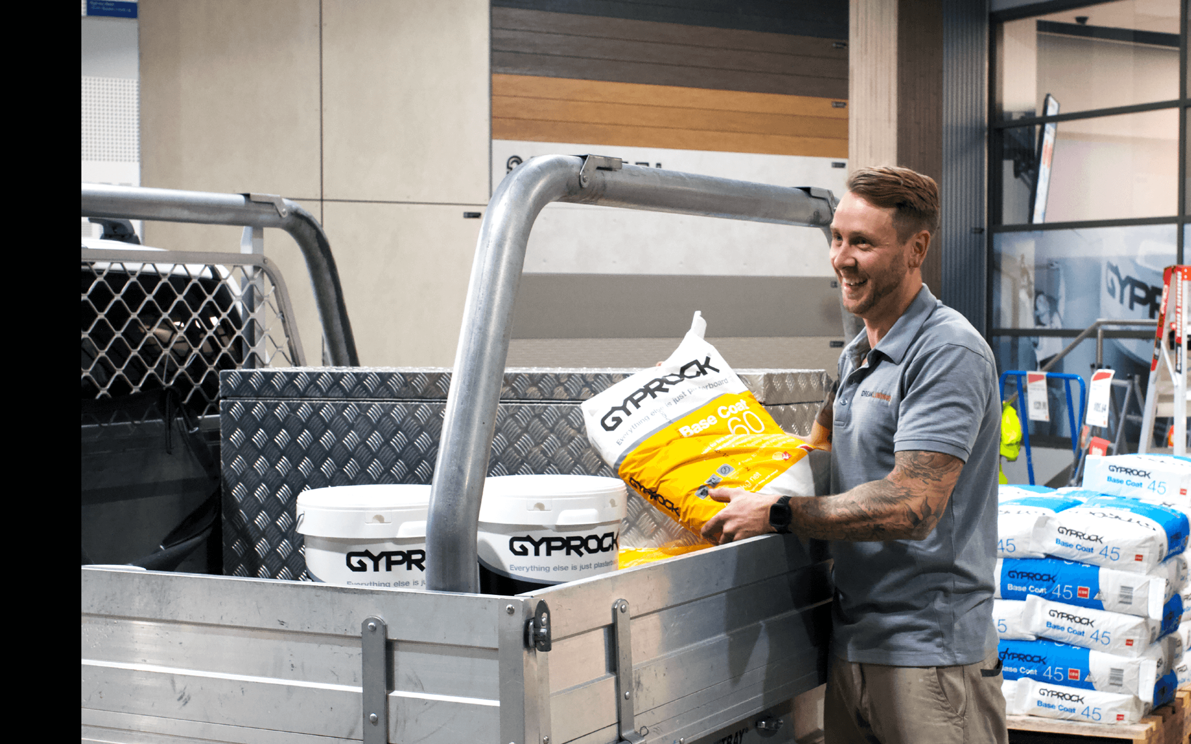 Gyprock | Australia's leading plaster products manufacturer