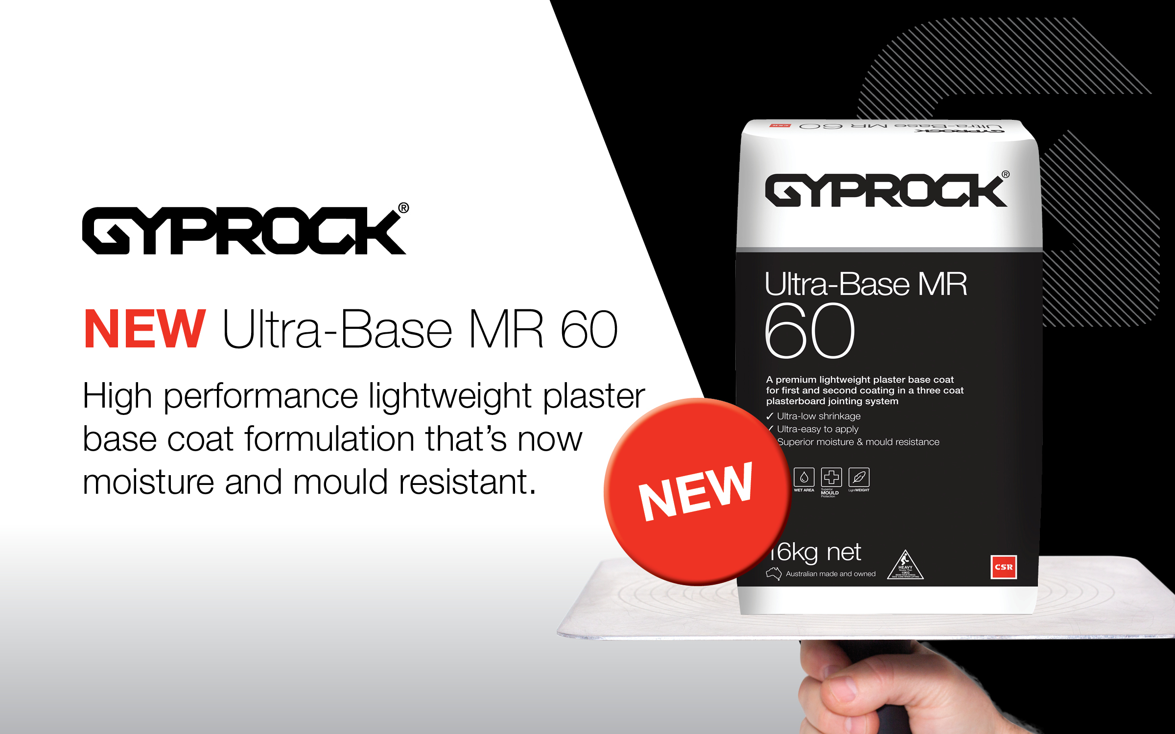 Ultra-Base MR 60 out now!