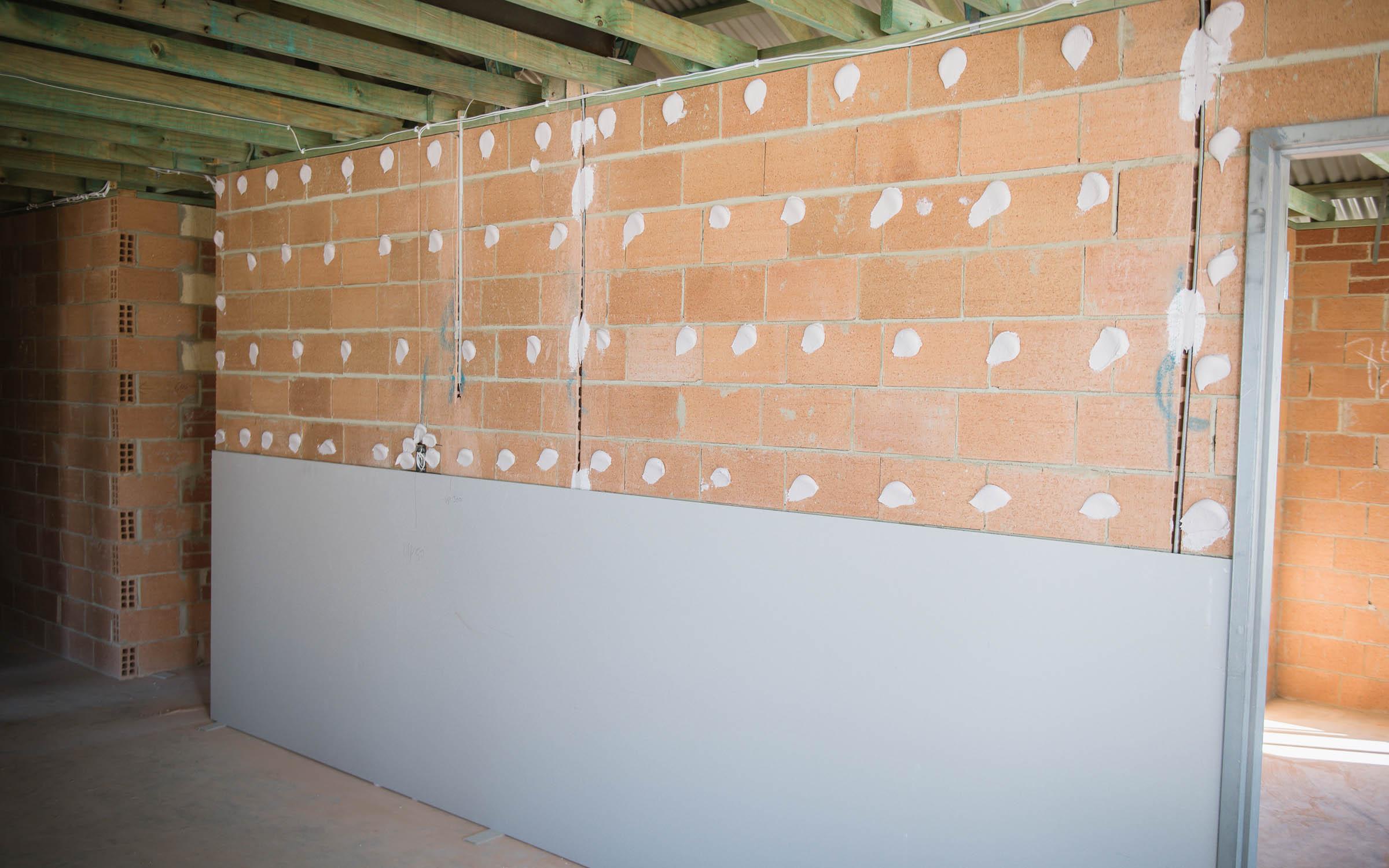 Gyprock Drywall Masonry Adhesive 100
