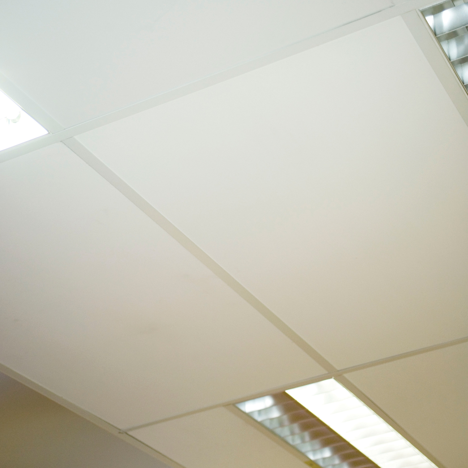 Supatone Ceiling Tiles for exposed grid systems