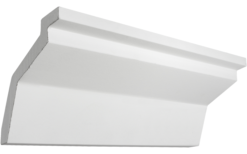Alto Cornice Edge Profile