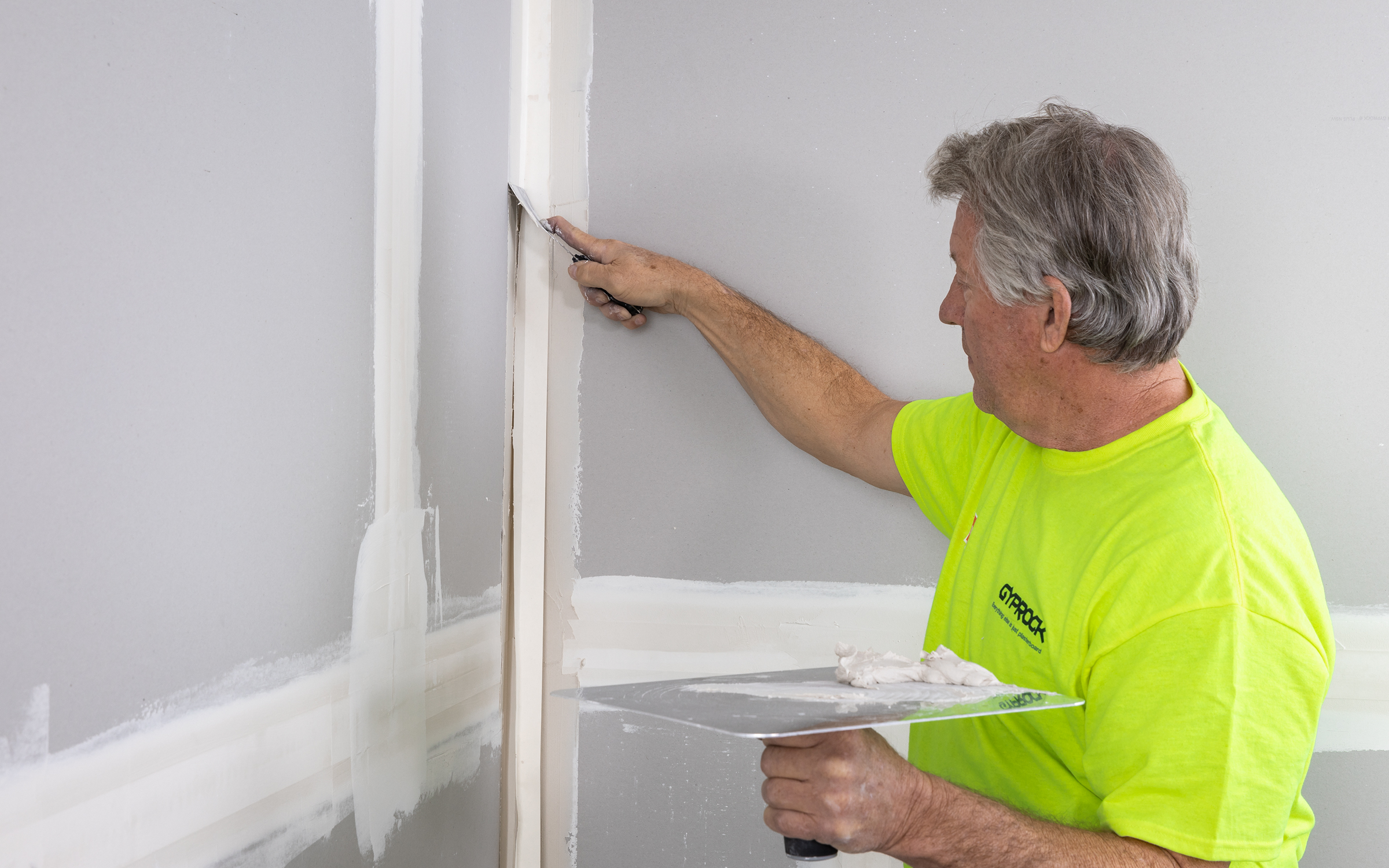Gyprock Easy Flow For Plasterboard Jointing