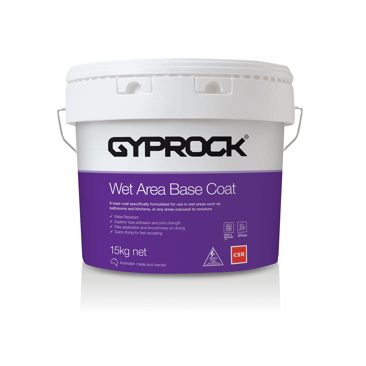 Gyprock Wet Area Base Coat