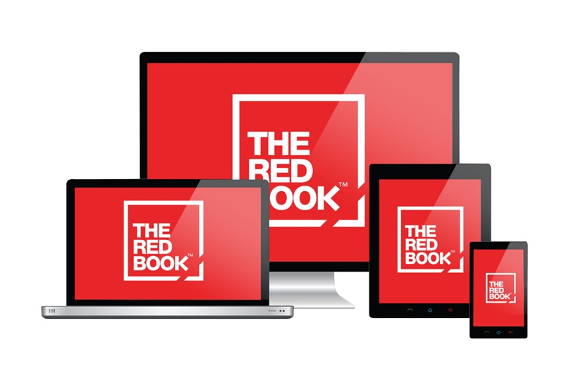 Redbook is available on all Devices!